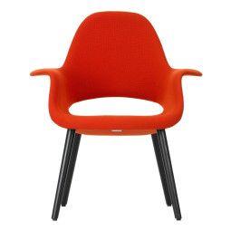 Vitra Organic Chair Stuhl