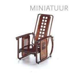 Vitra Sitzmaschine Miniatur