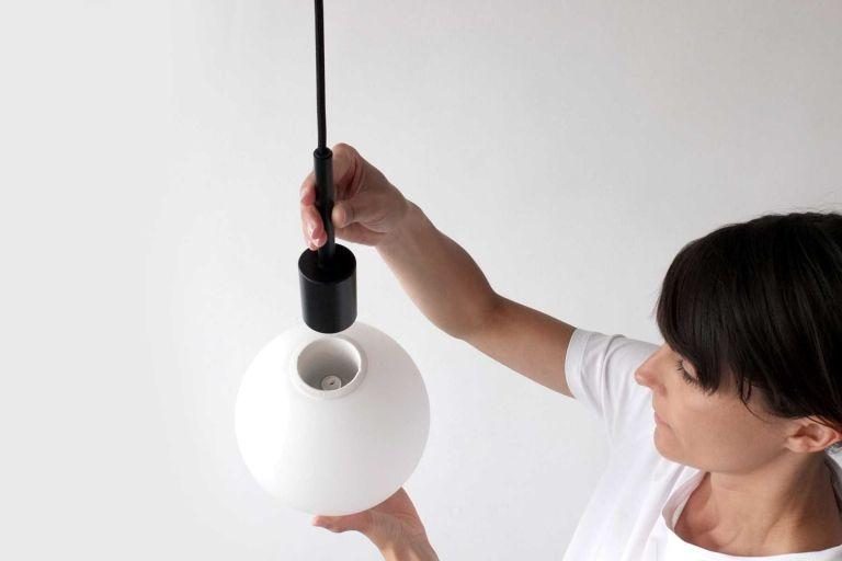 Menu TR Bulb Leuchtkörper Shiny