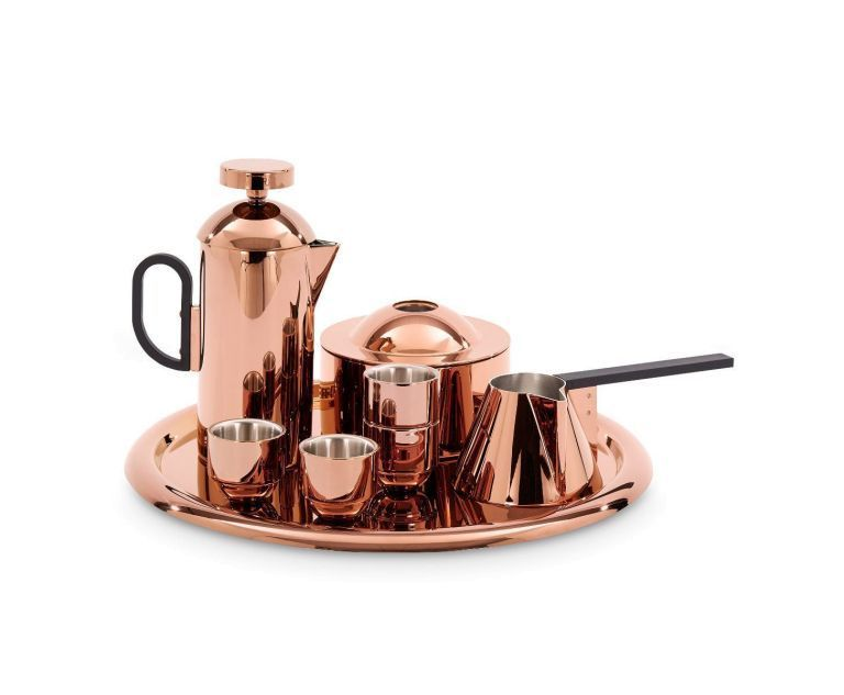 Tom Dixon Brew Stove Top Coffee Maker