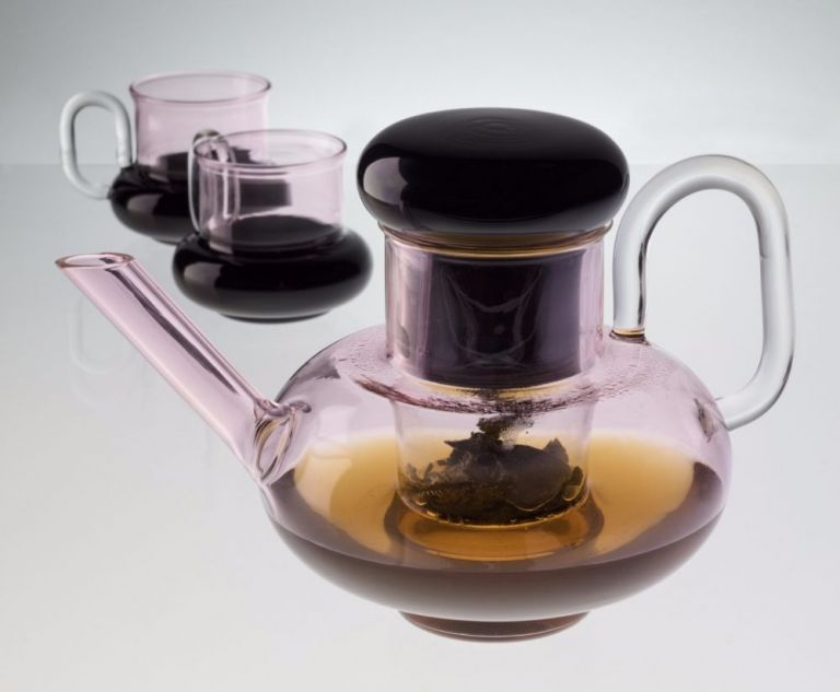 Tom Dixon Bump Teetasse 2er Set