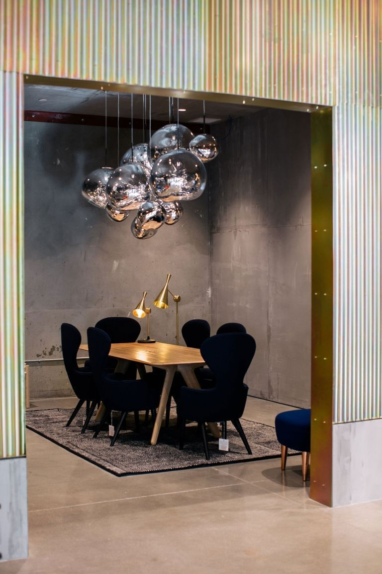 Tom Dixon Beat Light Tischleuchte