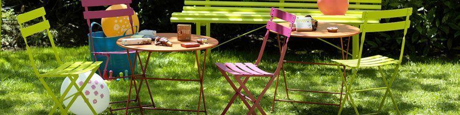 So pflegen Sie Ihre Gartenmöbel - Rat & Tat
